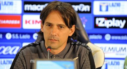 Inzaghi: Roma deserved to win derby