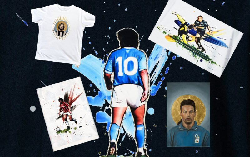 Art of Italia Competition Quiz | Win with Forza Italian Football!!