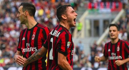 Fiorentina eyeing move for AC Milan youngster