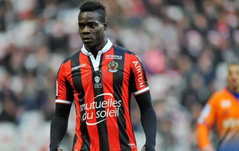 Balotelli open to Roma move but rules out AC Milan or Inter return