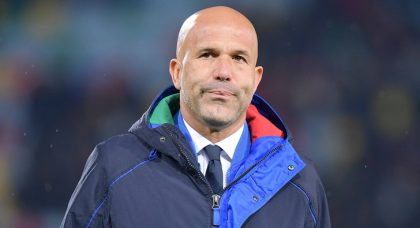Strong Italy U21 under pressure to perform
