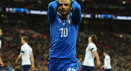 The year in review – 2018: A year to forget for the Azzurri
