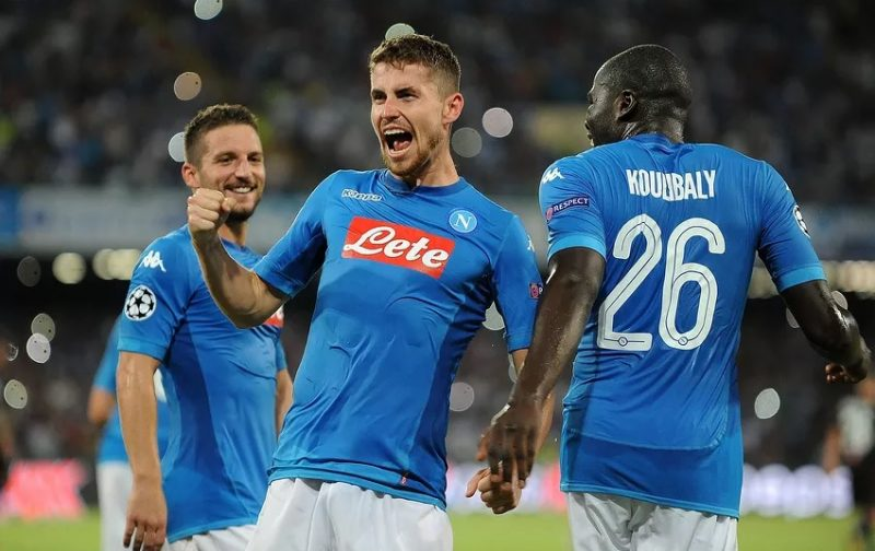 Manchester United and Chelsea plot summer raid on Napoli