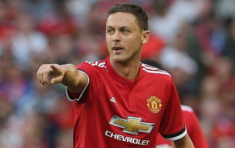Milan clubs to battle for Matic
