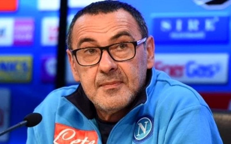 Sarri makes return to Serie A