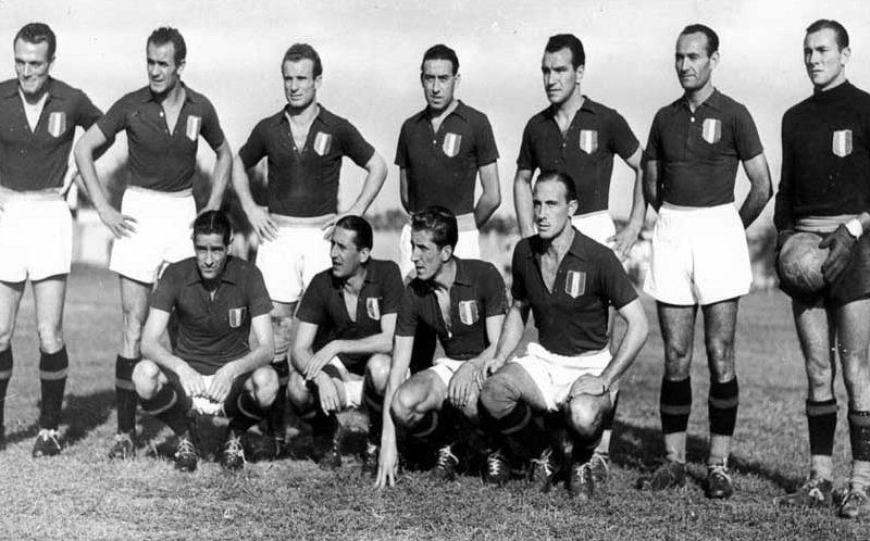 1946/47 Season Review: Granata demonstrate supremacy in Italy