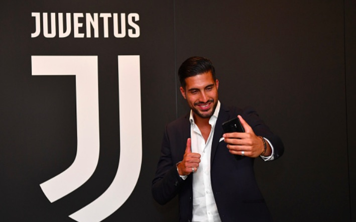 Juventus should expect consistent frustration from new signing Emre Can