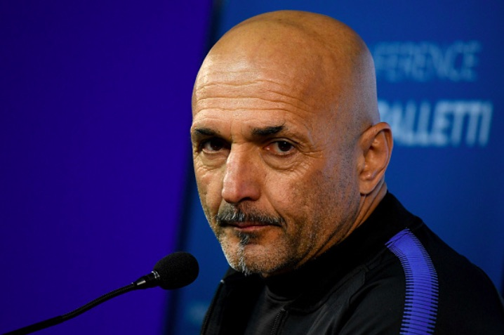 Spalletti: If Inter beat PSV, we will go through