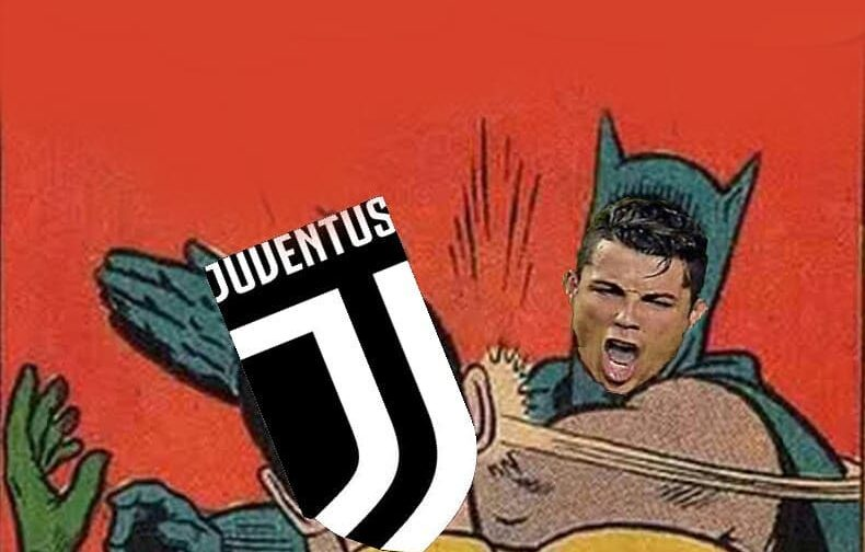 Juventus Real Madrid memes 12 790x504 the internet goes wild with memes after real madrid smash juventus