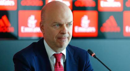 Fassone sues AC Milan over summer sacking
