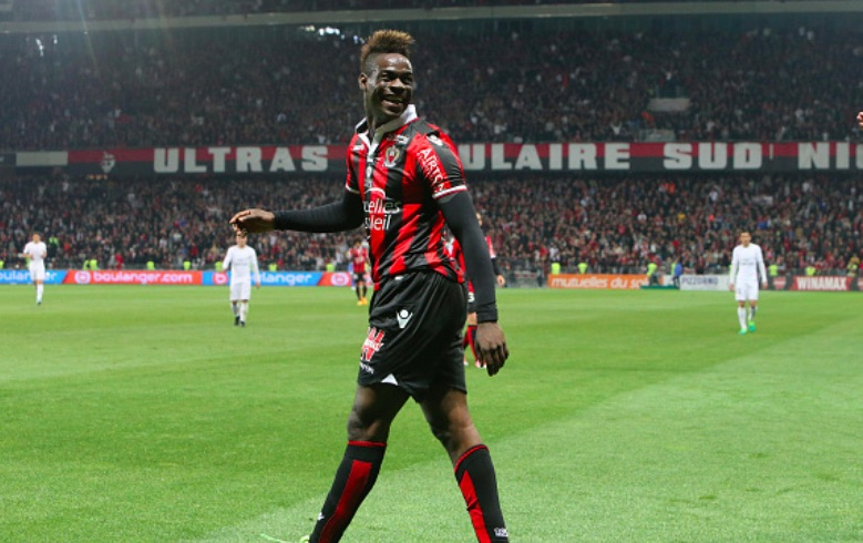 Balotelli: AC Milan fans don't want me
