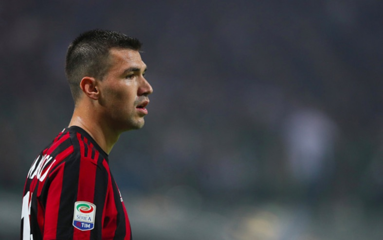 Romagnoli proud to be new AC Milan captain
