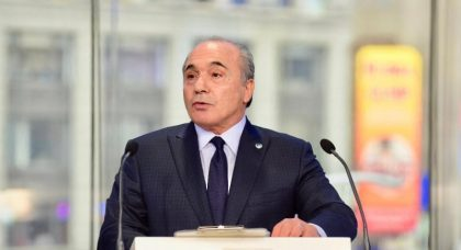 Commisso: Fiorentina can't make the same mistakes as AC Milan