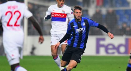 Bryan Cristante arrives at the top level after taking a winding alternative route