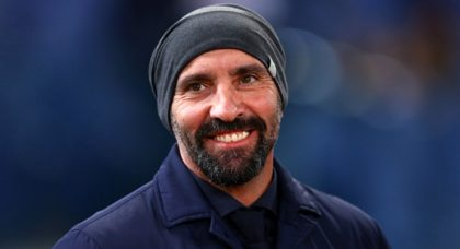 Barcelona set sights on Monchi