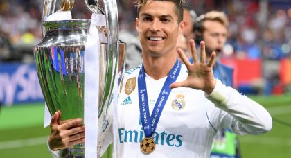 Youth coach says Cristiano Ronaldo showed superstar traits at 12-years old