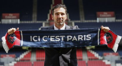 Buffon: Champions League final against Juventus would be too much