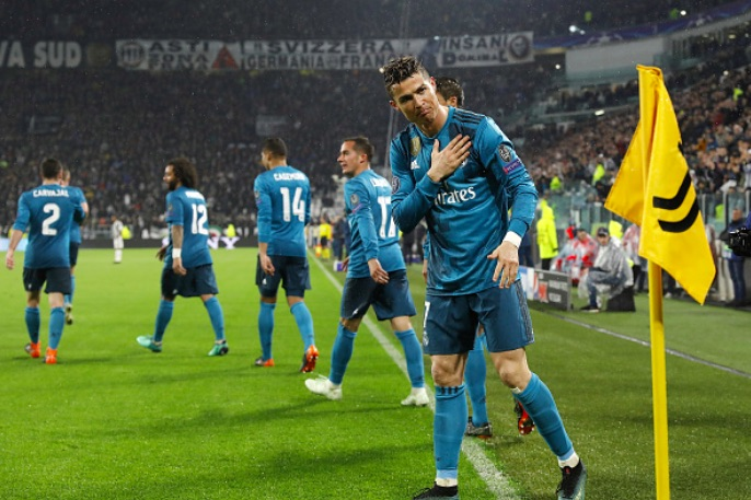 Cristiano Ronaldo's Serie A arrival will present major boost to more than just Juventus