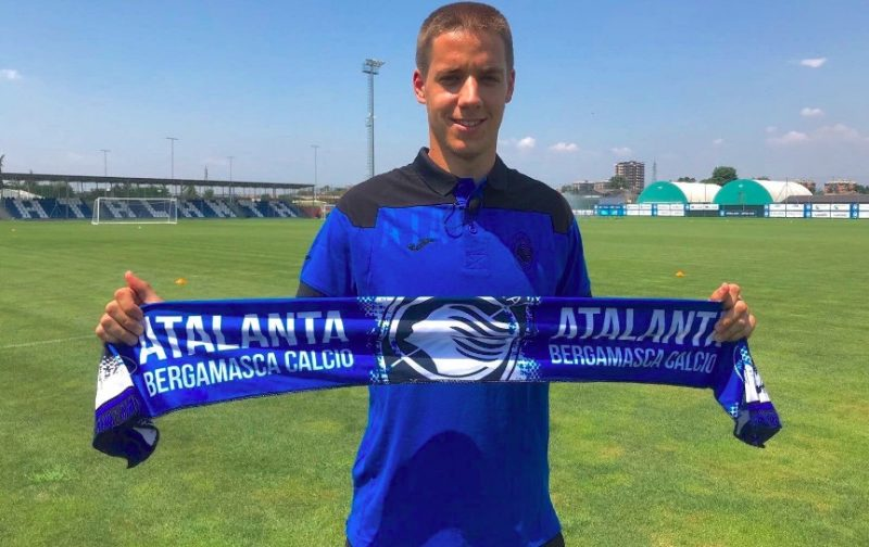 Atalanta renew loan for Chelsea midfielder