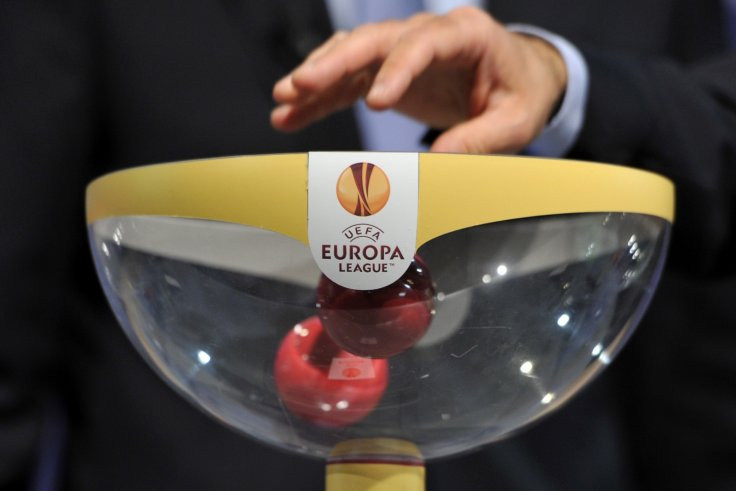Inter, Napoli and Lazio learn Europa League Round of 32 ties