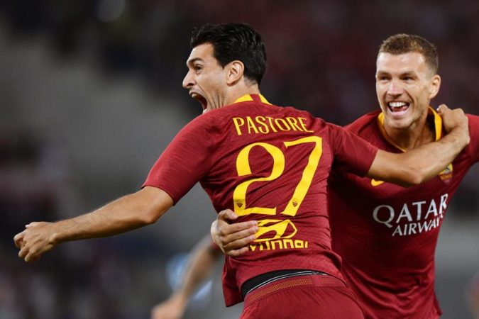 Roma midfielder set for further spell on sidelines