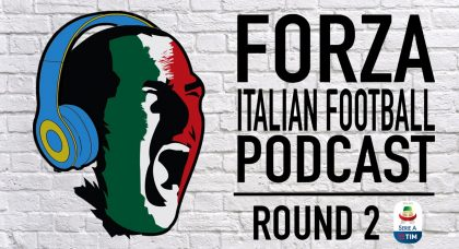 PODCAST: The Milan clubs collapse, Fiorentina soar and Juventus bore