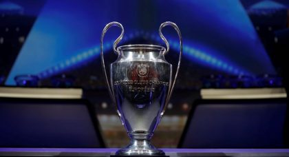 PODCAST: Champions League Draw Reactions