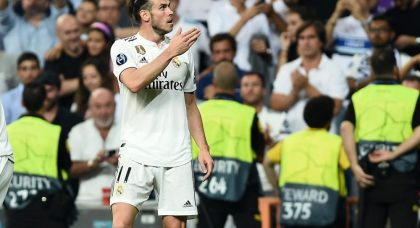 Isco and Bale ease Real Madrid past Roma