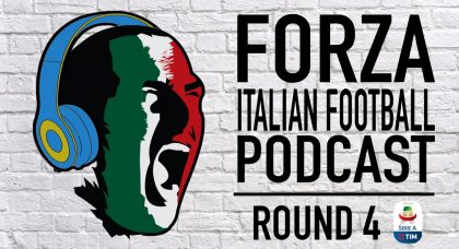 PODCAST: Juventus spit and score but Inter still need more
