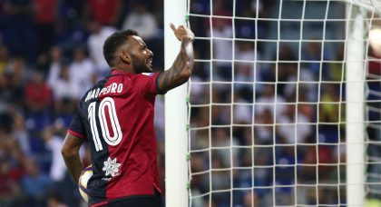 Joao Pedro: I love Cagliari, I'm happy to stay here forever