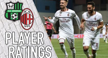 AC Milan Player Ratings: Spanish delight for Gattuso