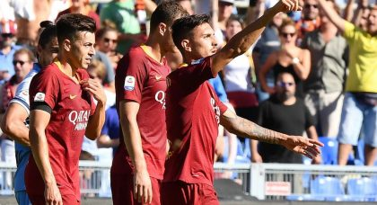 Roma claim capital bragging rights with victory over Lazio
