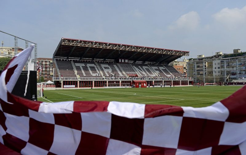 Stadio Filadelfia: Torino's history now producing their future