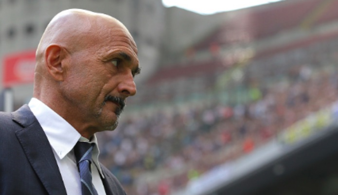 Giampaolo nearing exit as AC Milan close in on Spalletti