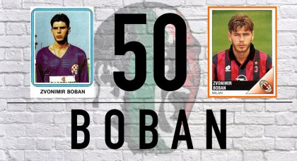Boban at 50: The Balkan Zorro