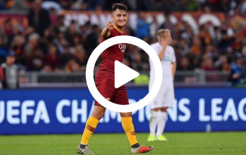 VIDEO: Are Roma back to their best?
