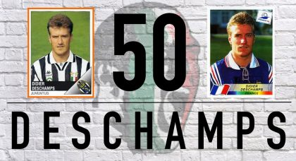Deschamps at 50: The Unheralded Hero