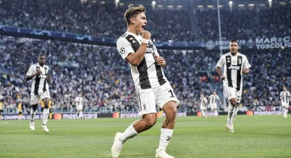 Dybala hat-trick gives Juventus easy win over Young Boys