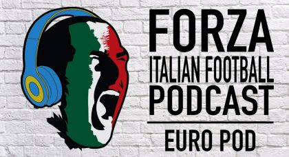 PODCAST: AC Milan out, Inter pout, and Napoli shout
