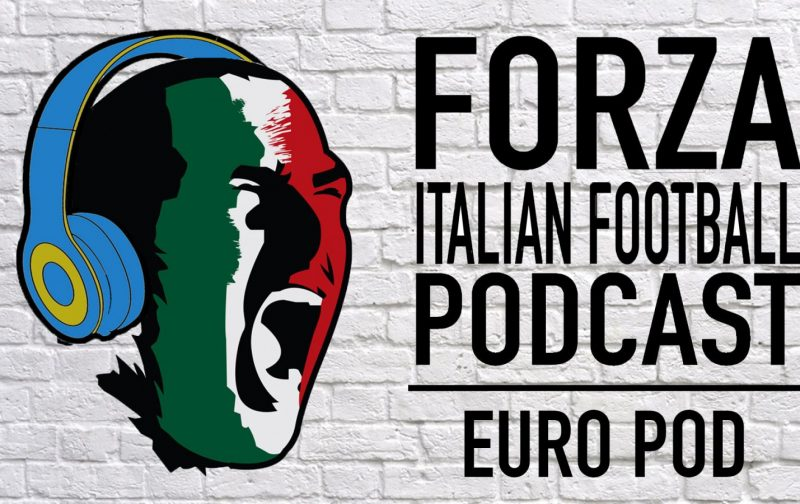PODCAST: Juventus, Roma and Lazio rule in Europe