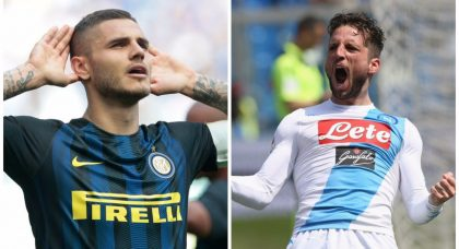 Napoli or Inter: Who is the real anti-Juventus?