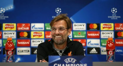 Klopp: Liverpool paid price for Napoli penalty that should not have been given