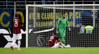 Toothless AC Milan found wanting in attack