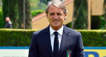 Mancini: Losing to Poland would not be the end of the world