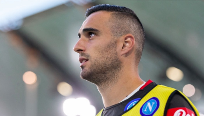 Nikola Maksimovic proving he still has a part to play at Napoli