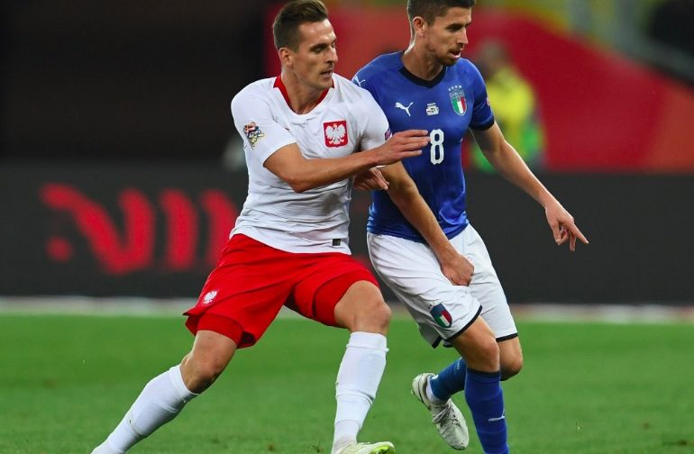 Dominant Italy do enough to relegate Poland