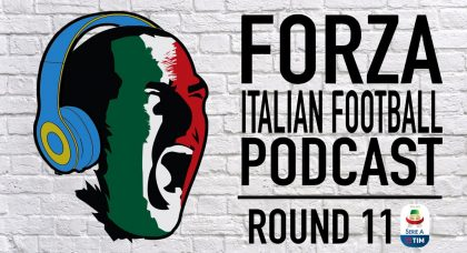 PODCAST: Inter and Napoli run riot as Romagnoli becomes AC Milan's new star striker