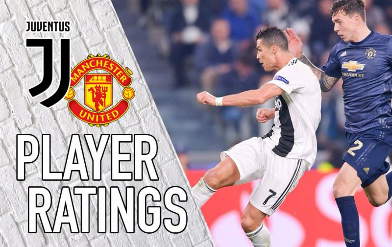 Juventus Player Ratings: Late Drama Results in Dropped Points