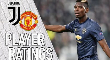 Manchester United Player Ratings: Unexpected Victory in Turin