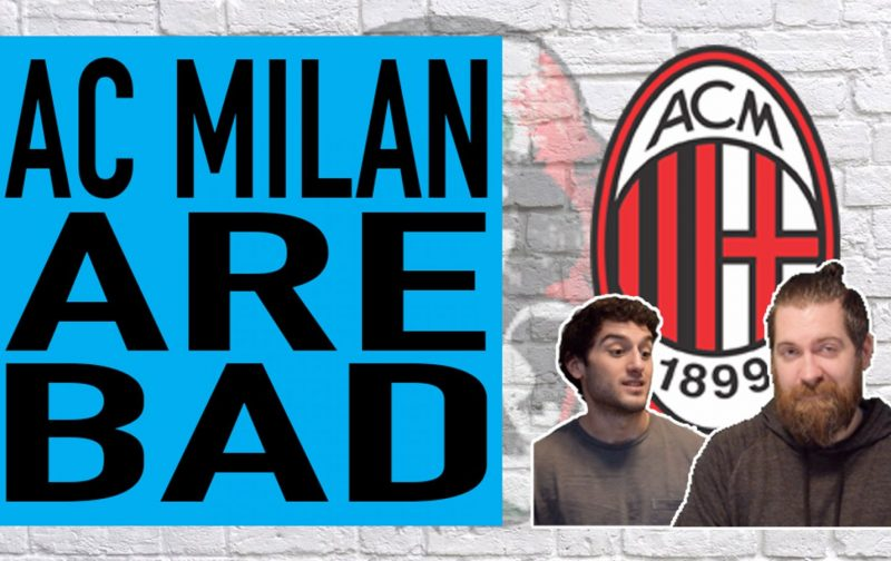 VIDEO: How good or bad are AC Milan?